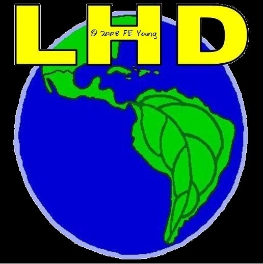 Lacistemataceae Holistic Database logo Copyright F E Young 2008